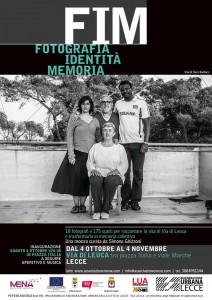 FIM Fotografia Identità Memoria- mostra